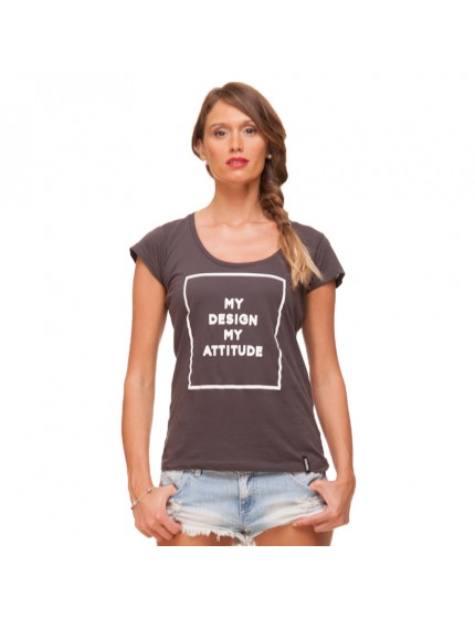 My Design My Attitude