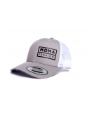 Snapback Stamp Silver