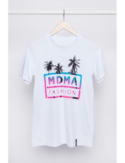 T-shirt MDMA Palms