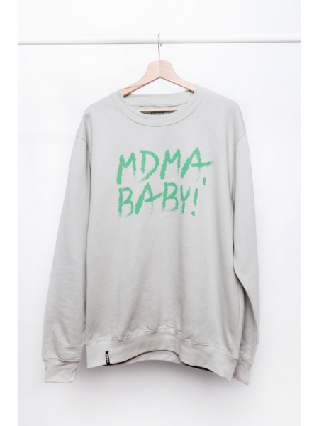 MDMA, BABY!