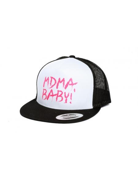 Snapback MDMA, BABY!