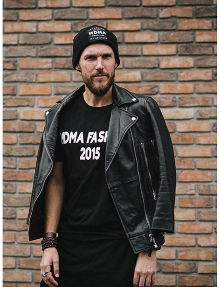 T-shirt MDMA 3D test